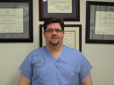 Dental Implants and Oral Surgery - Dr  Francis H  Chung of San
